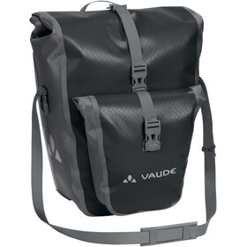 VAUDE Aqua Back Plus Torba rowerowa, black